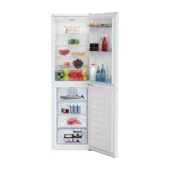 Beko CCFM3582W Fridge Freezer Frost Free White