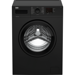 Beko WTK72041B 7Kg 1200 Spin Washing Machine Black