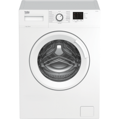Beko WTK72041W 7Kg 1200 Spin Washing Machine White