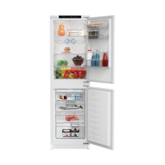 Blomberg KNM4563EI Built In 50/50 Frost Free Fridge Freezer