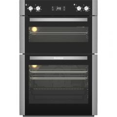 Blomberg ODN9302X Built In Double Oven Stainless Steel