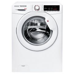 Hoover H3W4105TE 1400Spin Washer 10Kg White