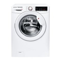 Hoover H3W58TE 8Kg 1500 Spin Washing Machine White