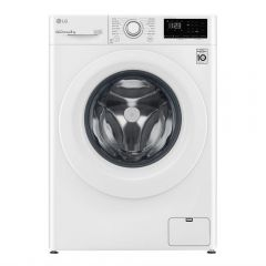 LG F4V308WNW 1400Spin Washer 8Kg