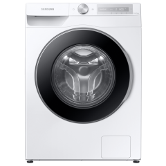 Samsung WW90T634DLH 9Kg 1400 Spin Washing Machine Samsung White New