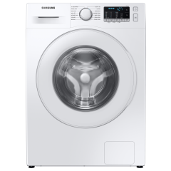 Samsung WW90TA046TE 9Kg 1400 Spin Washing Machine Samsung White New