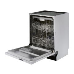 Teknix TBD606 Fully Integrated Dishwasher 60Cm